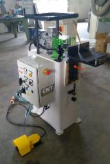 Screwdriver For Inserting Screw, Metal Bushes And Studs In Wood Elements, CNT MACHINES, MOD. ESSEDI