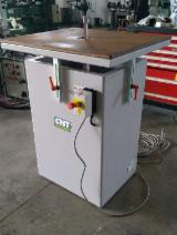 Vertical Belt Sander With Arm For Holes And Curved Surfaces MOD. LB