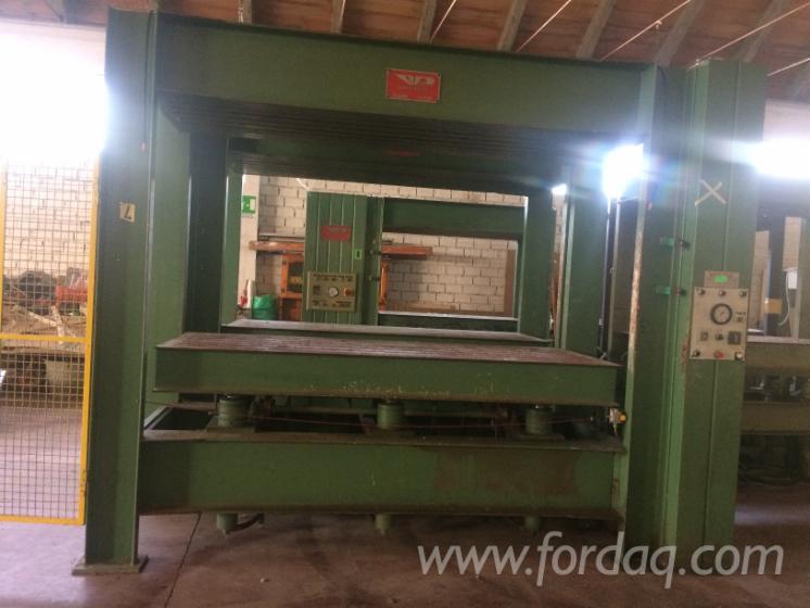 2-Hydraulic-Presses-BAIONI-LIS-2600-X-950