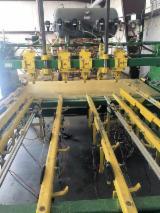 Universal NAIL-MATE II (PE-010809) Nailing Machine