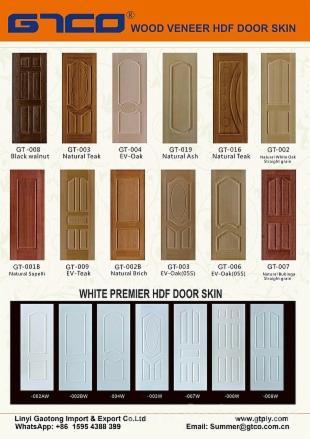 MDF/HDF Door Skins & Oak Veneer MDF/HDF Door Skin pezcame.com