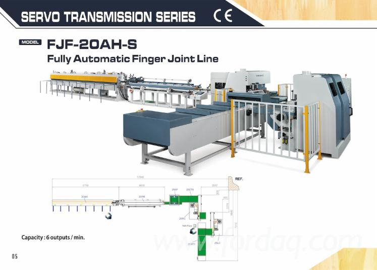 Fully-Automatic-Finger-Joint-Line-with-CE