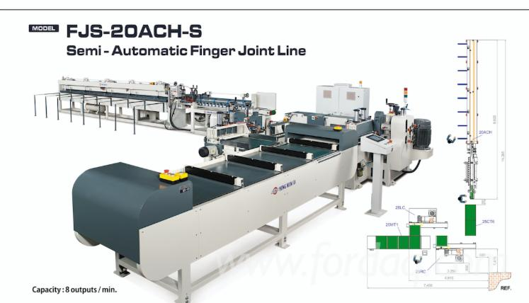 Semi-Automatic-Finger-Joint