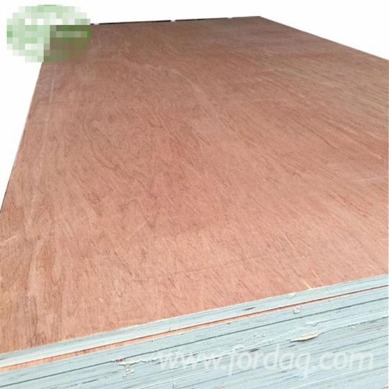 Philippines Bintangor Marine Plywood 3 4 Price