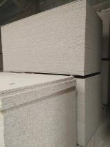 Groothandel Houten Platen - Zie Samengestelde Houten Panelen Biedt - Spaanplaat, 8 - 44 mm