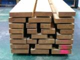 Hardwood  Sawn Timber - Lumber - Planed Timber For Sale - Bosse  Planks (boards) F 1 Spain