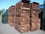 KD Wenge Planks, FAS, 26-65 mm