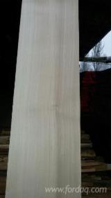 European Poplar – Square Edged – KD 10% - Ukraine origin