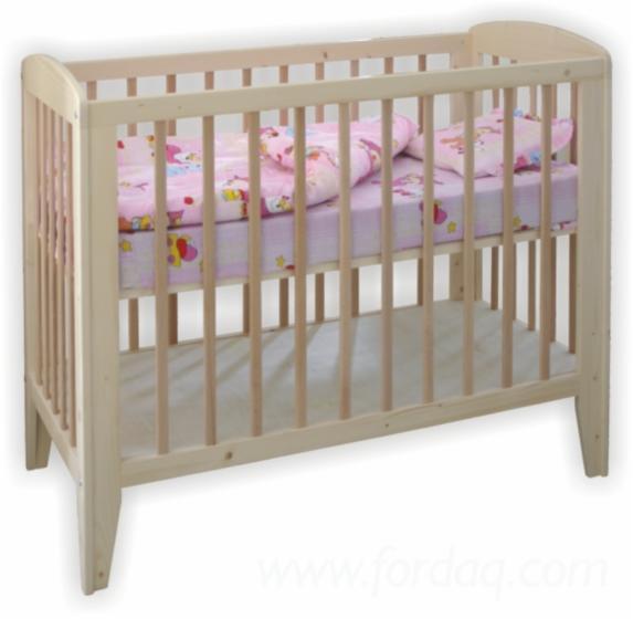 Fir-Baby-Beds