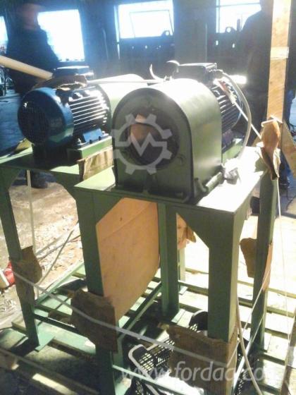 Sharpening-machine