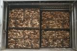 PEFC/FFC Certified Firewood, Pellets And Residues - KD PEFC/FFC Cleaved Firewood, 25; 33 cm