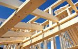 Drewno Iglaste  Drewno Klejone Warstwowo – Elementy Drewniane Łączone Na Mikrowczepy Wymagania - Drewno Konstrukcyjne Lite (KVH), Świerk  - Whitewood