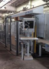 Used Ligmatech MDE 160/28/08 2010 For Sale Germany