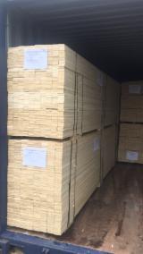 LVL - Laminated Veneer Lumber For Sale - Poplar LVL, 15-100 mm Thick