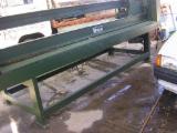 Gebraucht WINTER Matrix 2 - TR600 Kappsägemaschinen Zu Verkaufen Spanien