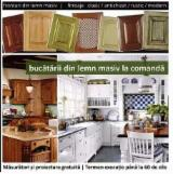 Contemporary Kitchen Furniture - Contemporary Kitchen Sets Romania