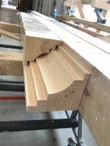 Offers Latvia - Spruce Mouldings