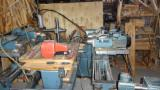 Woodworking Machinery - Used 1998 Dan-List Drilling Machine