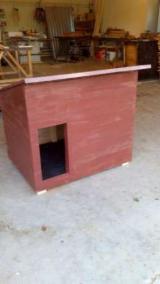Cuşcă Pentru Câine - Cușcă pt. Câini dim:70x80x100 - 300 lei