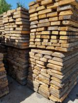 Buy Or Sell Softwood Loose - AD Spruce Unedged Timber, 22-180 mm thick