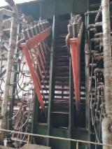 Produkcja  Płyt Wiórowych, Pilśniowych I OSB -- Używane Chiny