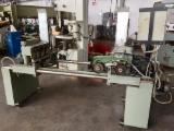 End cut-off and loader for moulder machine, brand Friulmac, model FN3.