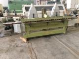 Gebraucht Stemas PA 1990 Schleifmaschinen Mit Schleifband Zu Verkaufen Italien