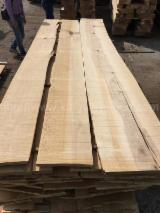 Beech  Unedged Timber - Boules importers and wholesale buyers - Beech Loose Timber grade A 2.1+m