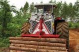 Oprema Za Šumu I Žetvu Vitlo Za Sajlu - Vitlo Za Sajlu TAJFUN Nova Rumunija