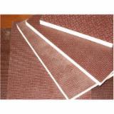 Buy or Sell Anti Slip Plywood - Wire Mesh Anti Slip Film Faced Poplar Plywood 18 mm