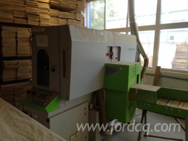 New-WINTERSTEIGER--DSB-Compact-310-Veneer-Production-Machines---Veneer-Processing---Other-For-Sale