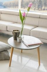 Beech  Living Room Furniture - Beech / Birch / Oak Tables
