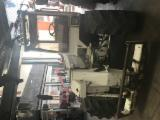Woodworking Machinery - Used Merlo Panoramic 25.7 1990 For Sale Spain