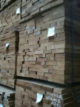 Hardwood Timber - Sawn Timber   Italy - Fordaq Online market - Iroko KD FAS Beams 50 + 65 mm