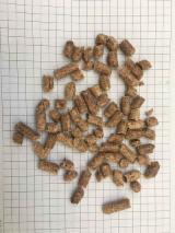 null - KD Spruce Pellets