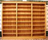 Mobilier Living - Vand Bibliotecă Tradiţional Foioase Europene Arin Negru Comun, Arin Cenușiu, Stejar in Wielkopolskie