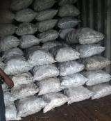 尼日利亚 - Fordaq 在线 市場 - 木颗粒-木砖-木炭 木炭 绿柄桑木, Kosso, 桃花心木