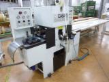 Spain - Fordaq Online market - CASATI NG+NA veneer fingerjoint machine
