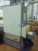 Spain Supplies - Veneer calibrating machine COSTA KHV CCC-350