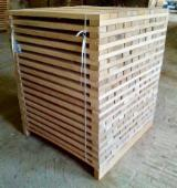 Stave Woods  Sawn Timber - Oak Staves, 27+ mm Thick