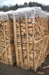 Pellet & Legna - Biomasse in Vendita - Vendo Legna Da Ardere/Ceppi Spaccati Faggio