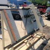 Macchine per Legno, Utensili e Prodotti Chimici - 280-3-60 (CF-011208) (Strettoi per Telai)