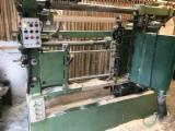 Bacci T4MO (LC-010999) 4-Spindle Copying Shaper