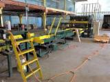 Mercato del legno Fordaq - TRAILBLAZER (PE-010810) (Chiodatrici)