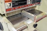 Macchine per Legno, Utensili e Prodotti Chimici - Mereen-Johnson 312-DC/SR1 (RG-011478) Seghe Circolari Multilama per Listelli