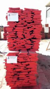 Beech  Unedged Timber - Boules importers and wholesale buyers - Beech Loose Timber 45-55 mm