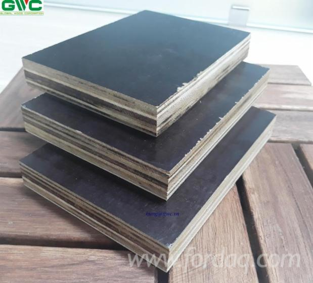 18-mm-Acacia-Black-Film-Faced-Plywood-for
