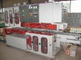 null - Gebraucht Gruetzmacher PRINZ 3604 1997 Schleifmaschinen Mit Schleifband Zu Verkaufen Polen
