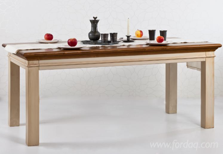 Solid Wood Dining Room Sets