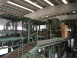 New Esterer Sawmill For Sale Switzerland
